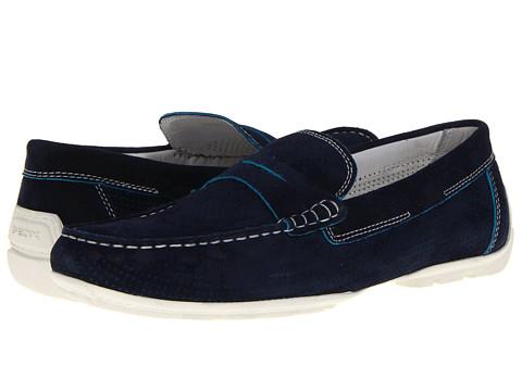 Pantofi Geox - U Monet 22 - Blue