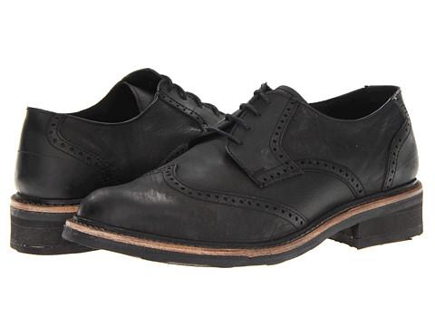 Pantofi Steve Madden - Brig - Black Leather