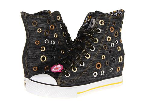 Adidasi SKECHERS - Gimme - Loose Change - Black