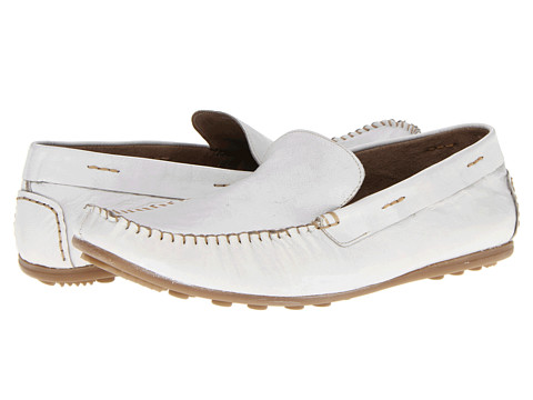 Pantofi Steve Madden - Kronos - White Leather