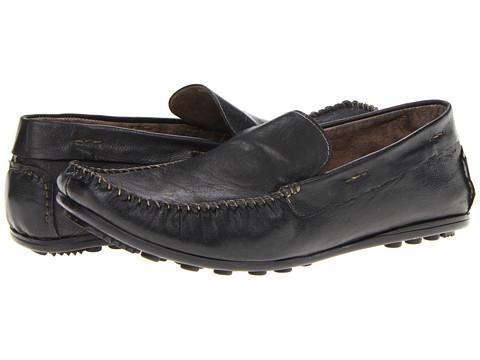 Pantofi Steve Madden - Kronos - Black Leather