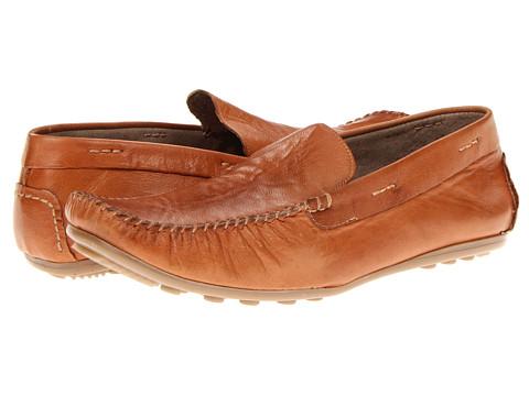 Pantofi Steve Madden - Kronos - Tan Leather