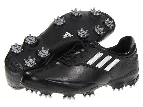 Adidasi adidas - adiZERO Tour - Black/White/Black