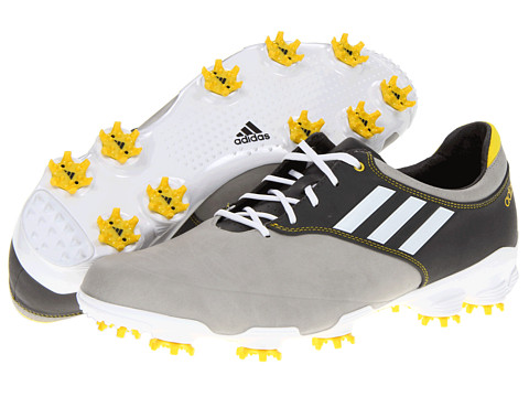Adidasi adidas - adiZERO Tour - Light Grey/Running White/Graphite