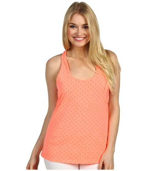 Tricouri Volcom - Beauty Marx Tank - Neon Orange
