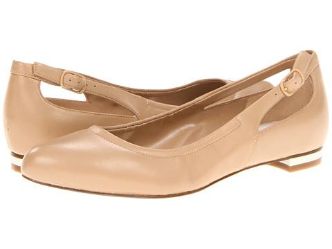 Balerini Cole Haan - Palisade Ballet - Sandstone