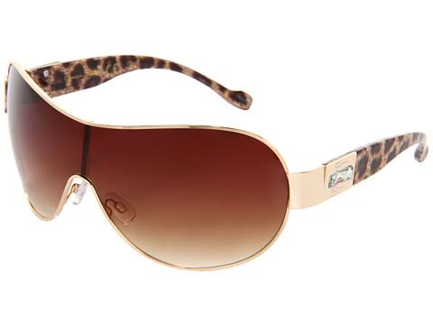 Ochelari Jessica Simpson - J5048 - Gold Animal