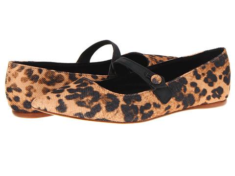 Balerini Matisse - Bailey - Leopard