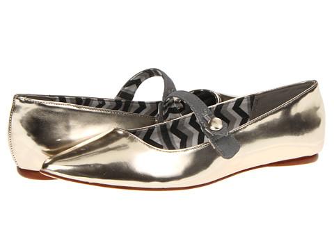 Balerini Matisse - Bailey - Silver