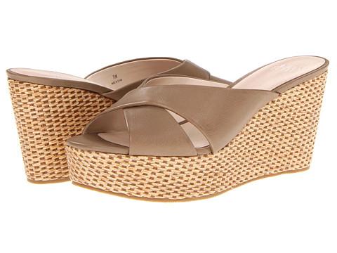 Sandale Pelle Moda - Bray - Taupe