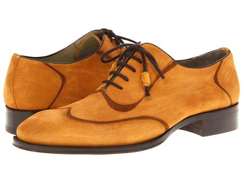 Pantofi Mezlan - Nico - Camel