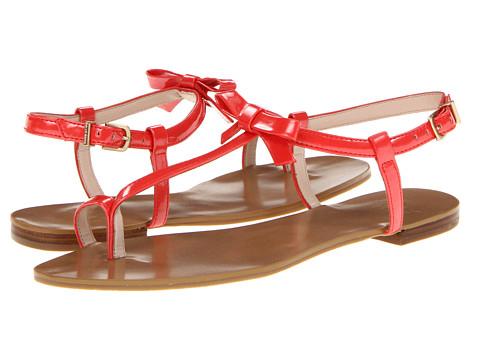 Sandale Pelle Moda - Hettie - Flamingo Patent