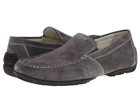 Pantofi Geox - U Monet 18 - Grey