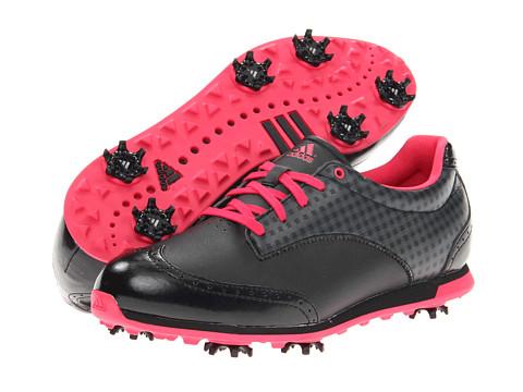 Adidasi adidas - Driver Grace - Black/Black/Fresh Pink