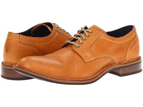 Pantofi Cole Haan - Centre ST Oxford - Charro