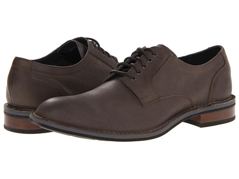 Pantofi Cole Haan - Centre ST Oxford - Dark Gull Gray