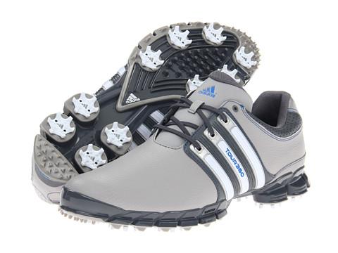 Adidasi adidas - Tour360 ATV M1 - Aluminum/White/Satellite