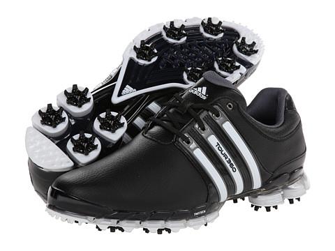 Adidasi adidas - Tour360 ATV M1 - Black/Running White/Dark Metallic Silver