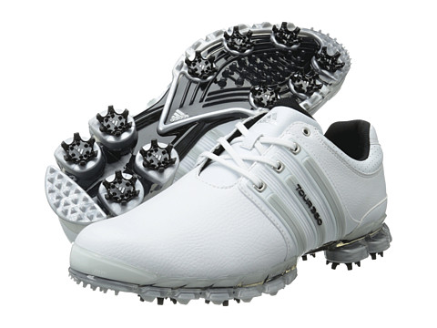 Adidasi adidas - Tour360 ATV M1 - Running White/Metallic Silver/Running White