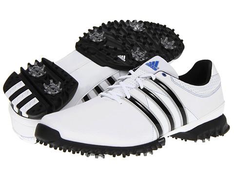 Adidasi adidas - Tour360 Lite 7 - Running White/Metallic Silver/Satellite