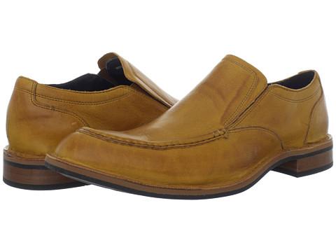 Pantofi Cole Haan - Centre ST Slip On - Medium Brown