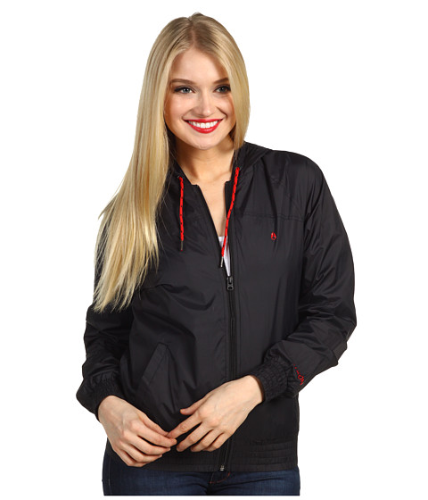 Geci Nixon - Brighton Jacket - Black