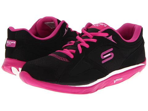 Adidasi SKECHERS - V-Stride - Black