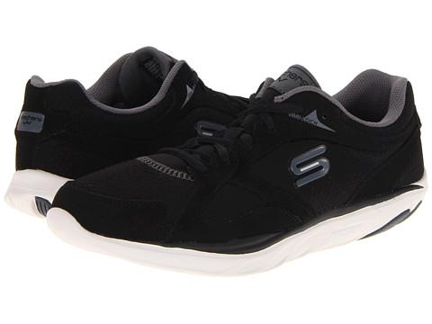 Adidasi SKECHERS - V-Stride - Black/White
