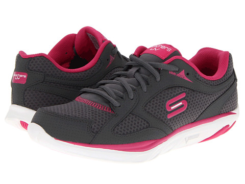 Adidasi SKECHERS - V-Stride - Charcoal