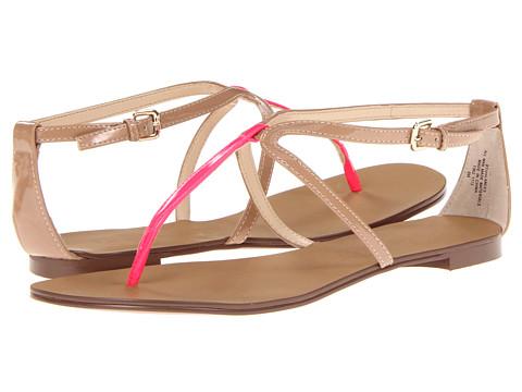 Sandale Boutique 9 - 7Palanee3 - Pink/Natural