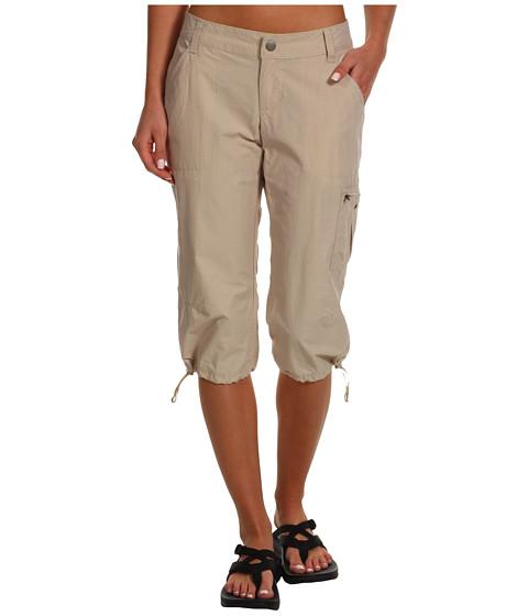 Pantaloni Columbia - Arch Capeâ⢠III Knee Pant - Fossil