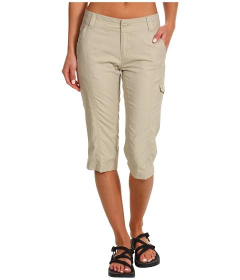"""Pantaloni Columbia - East Ridgeâ""""¢ Knee Pant - Fossil"""