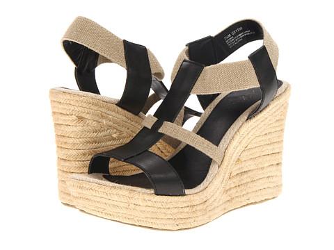 Sandale MIA - Desirae - Black