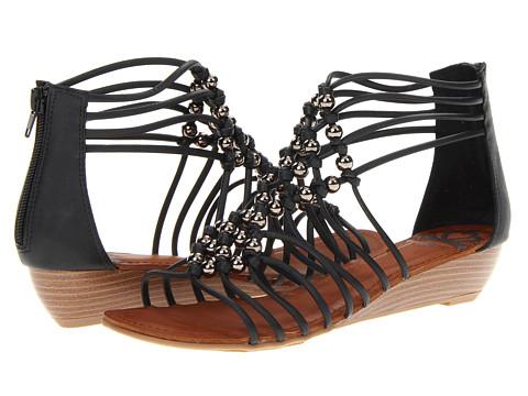 Sandale Fergalicious - Keen - Black