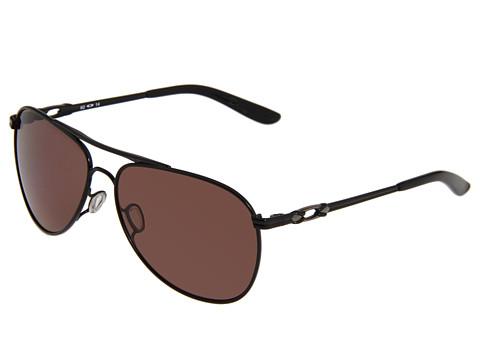 Ochelari Oakley - Daisy Chain Polarized - Polished Black/OO Grey Polarized