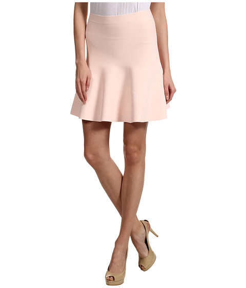 Fuste BCBGMAXAZRIA - Ingrid A-Line Skirt - Dusty Pink