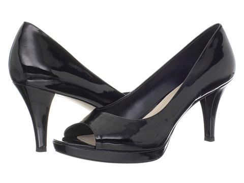Pantofi Franco Sarto - Patty - Black Patent