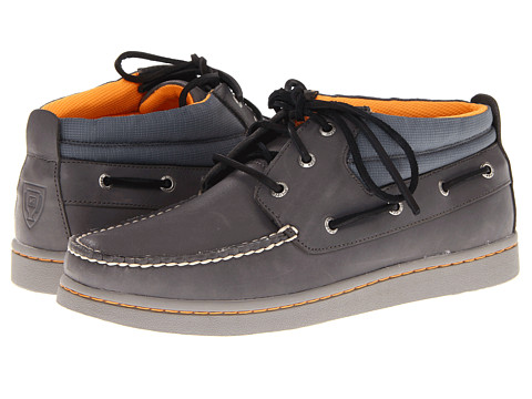 Ghete Sperry Top-Sider - Cup Chukka - Gray