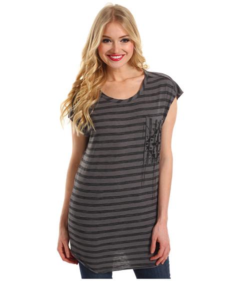 Tricouri DC - Catchet Knit Dress - Black