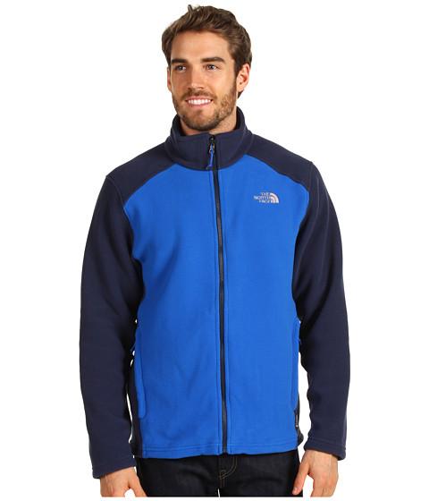 Bluze The North Face - RDT 300 Jacket - Nautical Blue/Cosmic Blue