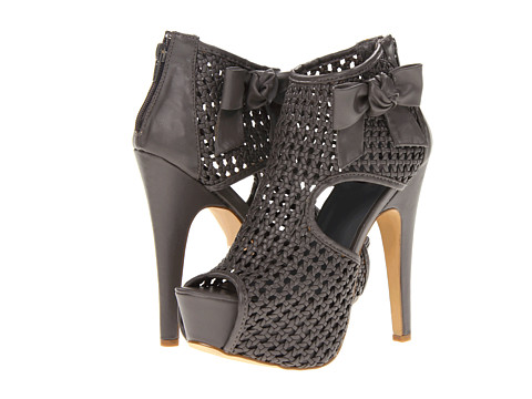 Pantofi Type Z - Elyse - Grey