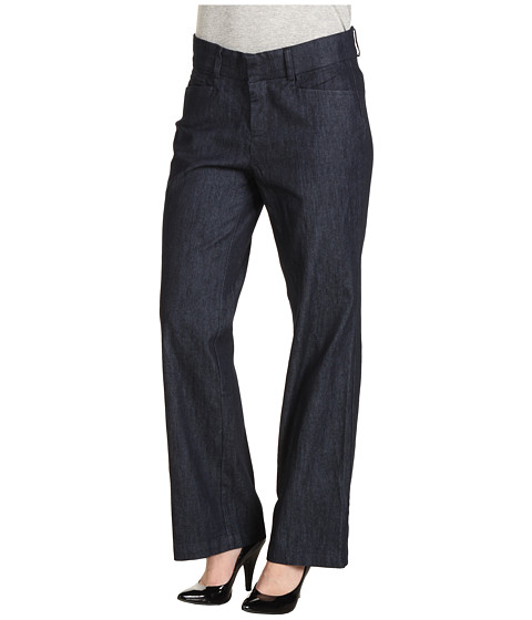 Pantaloni Dockers - Petite Metro Trouser Denim - Denim