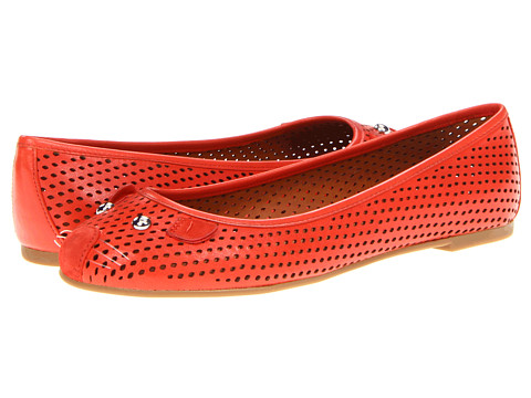 Balerini Marc by Marc Jacobs - 635040/47 - Coral/Coral/Nikel