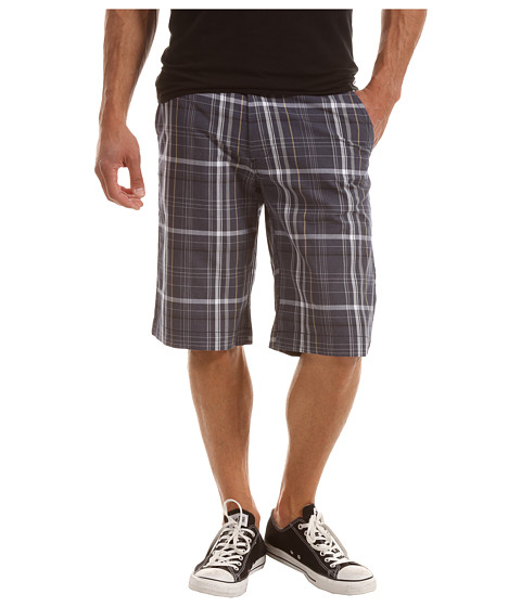 Pantaloni Marc Ecko - Roadtrip Short - Heather Blue