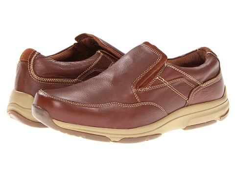 Pantofi Florsheim - Escape Slip - Cognac
