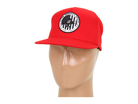 Sepci L-R-G - More Classic Than Vintage Hat - Red