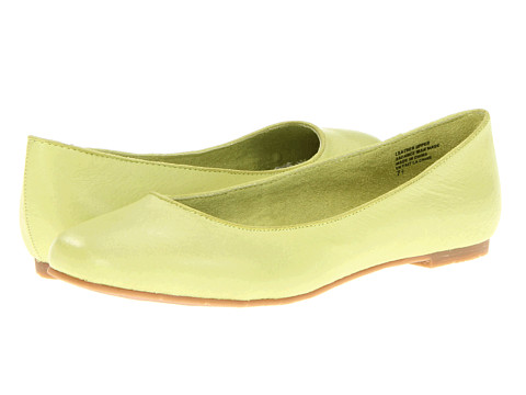 Balerini BC Footwear - Shiny and New - Lime