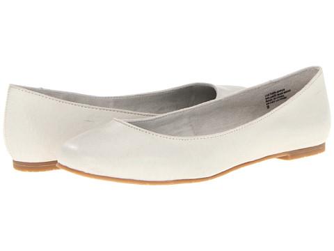 Balerini BC Footwear - Shiny and New - White