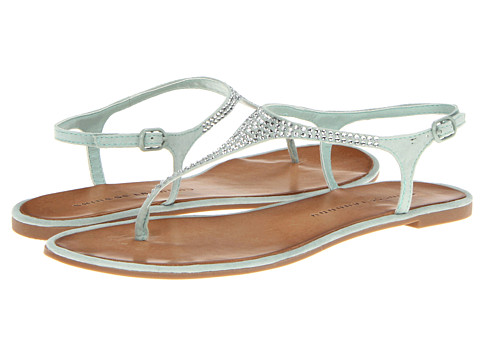 Sandale Chinese Laundry - Game Show - Cool Mint Suede