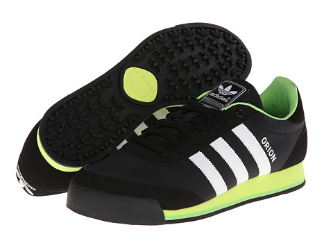 Adidasi Adidas Originals - Orion 2 - Black/White/Electricity